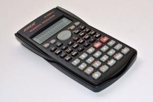 Calculadora Joinus JS-82MS-5