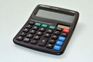 Calculadora Procalc Pc 3752 T