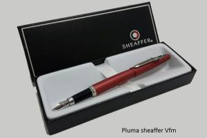 Pluma Sheaffer VFM